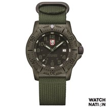Luminox Black Ops Carbon 44mm Schwarz Arabisch