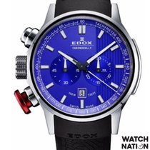 Edox Chronorally ED10302-3-BUIN new