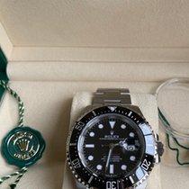 Rolex Sea-Dweller 126600 2020 nieuw