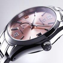 Seiko Grand Seiko SBGA371 9R65-0CN0 2020 nouveau
