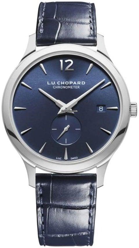 Chopard L.U.C 161946-9001 2021 new