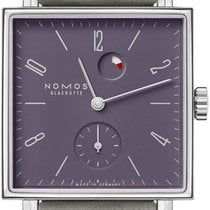 NOMOS Tetra new Manual winding Watch with original box