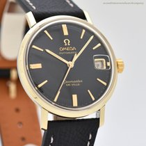 Omega Seamaster DeVille 34mm Black No numerals United States of America, California, Beverly Hills