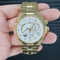 Vacheron Constantin Yellow gold 47450/B01J-9228 pre-owned