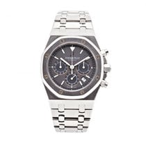 Audemars Piguet Royal Oak Chronograph 25860ST.OO.1110ST.03 pre-owned