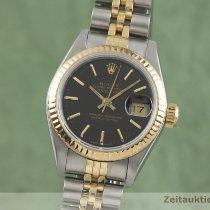 Rolex Lady-Datejust 69173 1987 occasion
