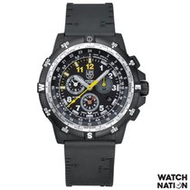Luminox Recon Carbon 46mm Schwarz Arabisch