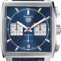TAG Heuer Monaco CBL2111.FC6453 2020 new