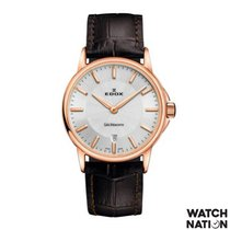 Edox Les Bémonts ED56001-37R-AIR new