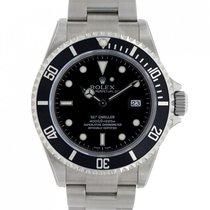 Rolex Sea-Dweller 4000 16600 2009