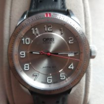 Oris Steel 37mm Automatic 01 733 7671 4461-07 5 18 87FC new South Africa, Johannesburg