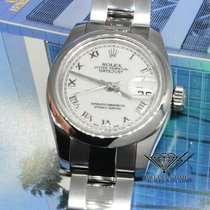 Rolex Lady-Datejust 179160 2005 pre-owned