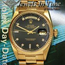 Rolex Day-Date 36 18038 1985 gebraucht