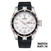 Edox Grand Ocean ED88002-357RC-AIR new