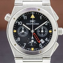 IWC Ingenieur Chronograph 34mm