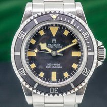 Tudor Submariner 94010 rabljen