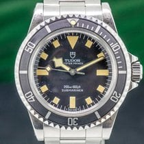 Tudor Submariner Steel 40mm United States of America, Massachusetts, Boston