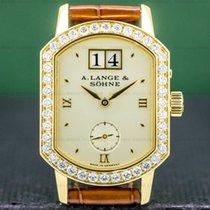 A. Lange & Söhne Dámské hodinky 24.5mm Ruční natahování použité Hodinky s originální krabičkou a originálními doklady 2007