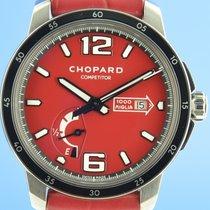 Chopard Mille Miglia Acier 43mm Rouge