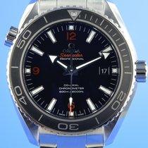 Omega Seamaster Planet Ocean 23230462101003 usados