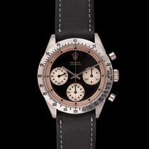 Rolex Daytona Steel 37mm Black