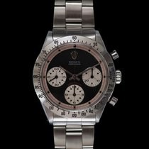 Rolex 6239 Staal 1969 Daytona 37mm tweedehands
