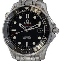 Omega 212.30.41.20.01.003 Zeljezo Seamaster Diver 300 M 41mm rabljen