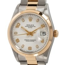 Rolex Oyster Perpetual Date 15203 2001 pre-owned