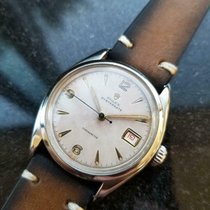 Rolex Very good Steel 34mm Manual winding United States of America, California, Beverly Hills