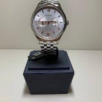 Montblanc Montblanc Heritage Cronometrie 114873 Steel 2019 Heritage Chronométrie 40mm new