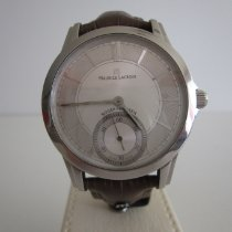 Maurice Lacroix Pontos PT7528 pre-owned