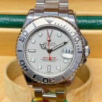Rolex Yacht-Master 168622 2003 pre-owned