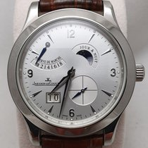 Jaeger-LeCoultre Master Eight Days Otel 42mm Argint Arabic