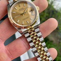 Rolex Datejust 116233 occasion
