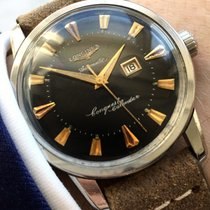 Longines Conquest Steel 35mm