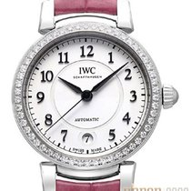 IWC Da Vinci Automatic IW458308 2020 новые