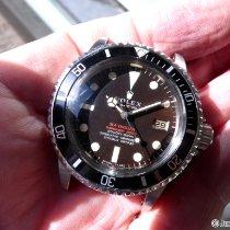 Rolex Sea-Dweller 1665 1972 usados