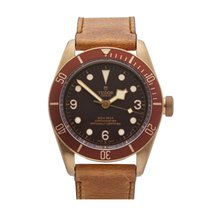 Tudor Black Bay Bronze M79250BM-0001 2016 nov