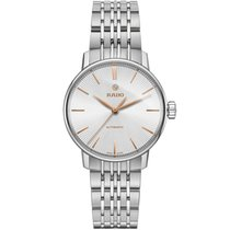 Rado Coupole R22862024 New Steel 32mm Automatic