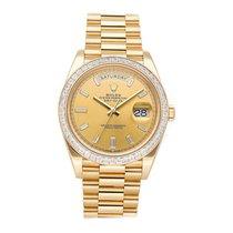Rolex Day-Date 40 228398TBR occasion