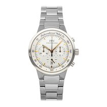 IWC GST Steel 37mm Silver No numerals United States of America, Pennsylvania, Bala Cynwyd