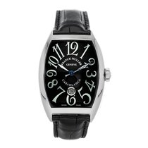 Franck Muller Casablanca Steel 39.6mm Black Arabic numerals United States of America, Pennsylvania, Bala Cynwyd