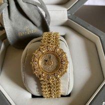 Bulgari nouveau Quartz Sertissage de pierres précieuses et de diamants 30mm
