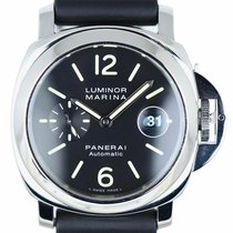Panerai Luminor Marina Automatic PAM00104 occasion