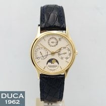 Jaeger-LeCoultre Master Ultra Thin Perpetual 1990 pre-owned