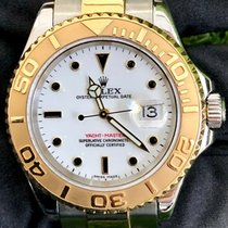Rolex Yacht-Master 40 16623 2005 rabljen