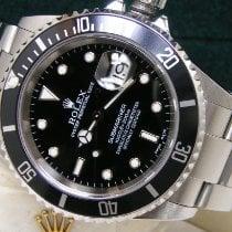 Rolex Submariner Date 16610 2002 nouveau