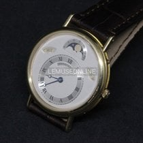 Breguet Yellow gold 36mm Automatic 3330 pre-owned