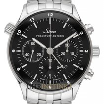 Sinn 6099.010 New Steel 41.5mm Automatic