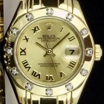 Rolex Lady-Datejust Pearlmaster 69318 usados